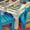 Amazing Furniture from Pallets to Complement the Look of Your House