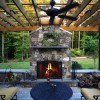 How to Create Stunning Outdoor Living Space