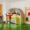 How to Design Cute and Comfortable Kid's Bedroom