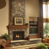 Some Crazy Options for Fireplace Ideas
