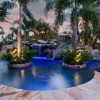 Different Styles of Pool Designs for Excellent Outdoor Decor