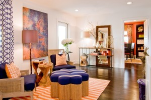 2015 Living Room Design Trend