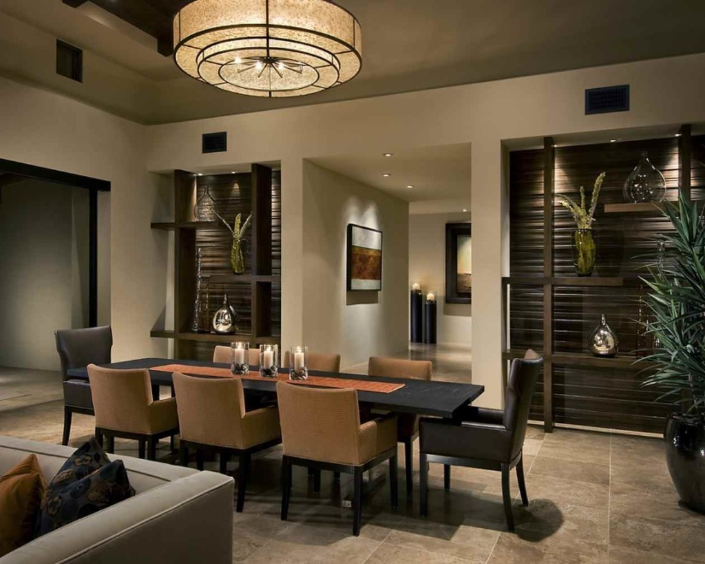 2015 Dining Room Trend