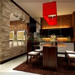 2015 Trend Dining Room