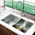Dual Sink for Kitchen