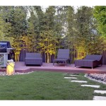 Simple Backyard Design Ideas