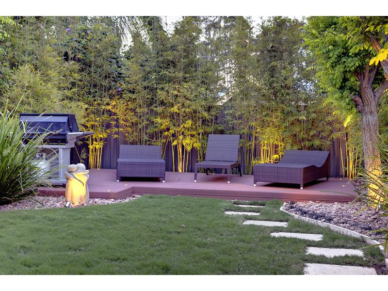 Exceptionnel Simple Backyard Design Ideas