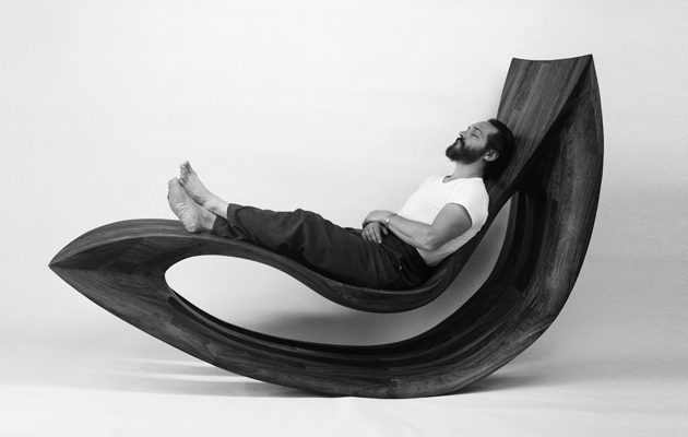 Fantastic Sculptural Furniture