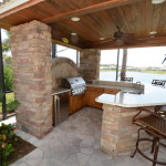 Kitchen Patio