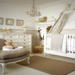 Neutral Nursery Room