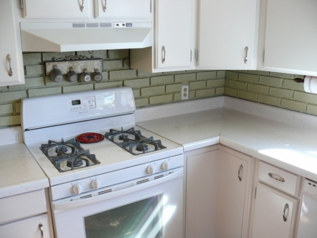 The Best Selection Of Backsplash You Can Pair With Wooden