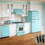 Vintage Kitchen Design