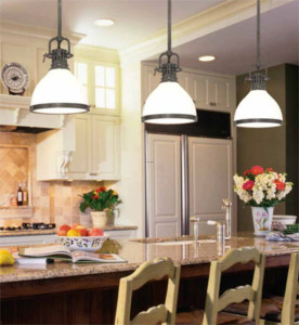 3 pendant lighting