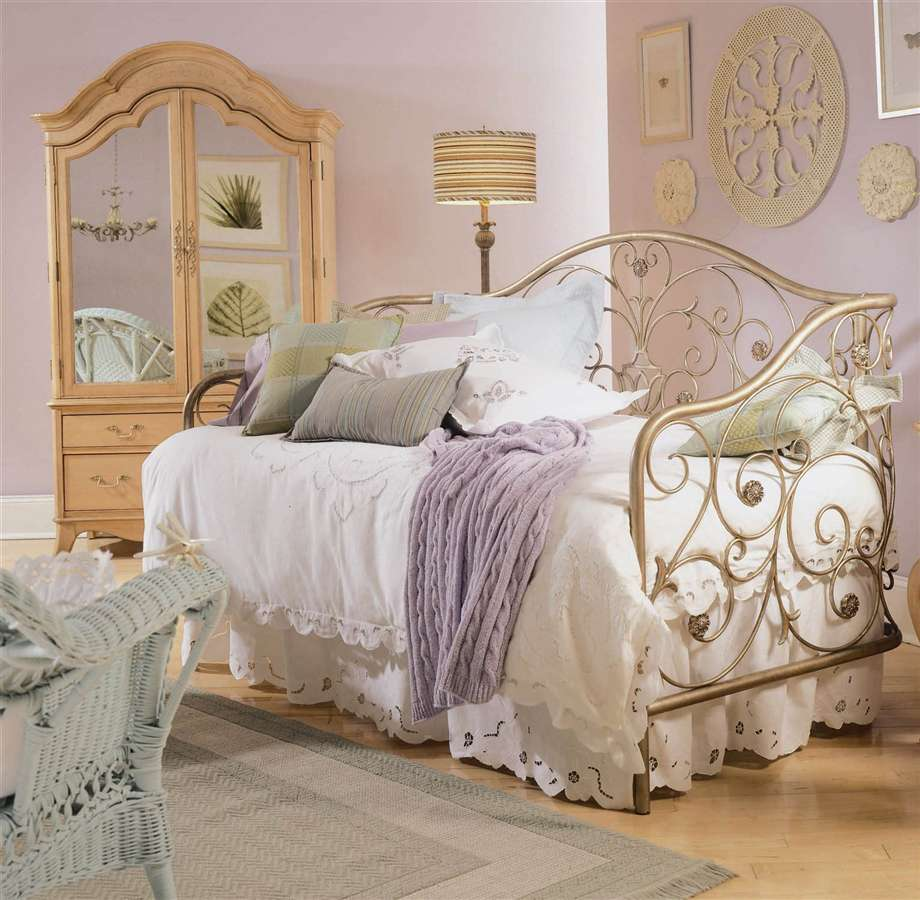 Decorate Idea: Amazing Vintage Bedroom Décor | Decorate Idea