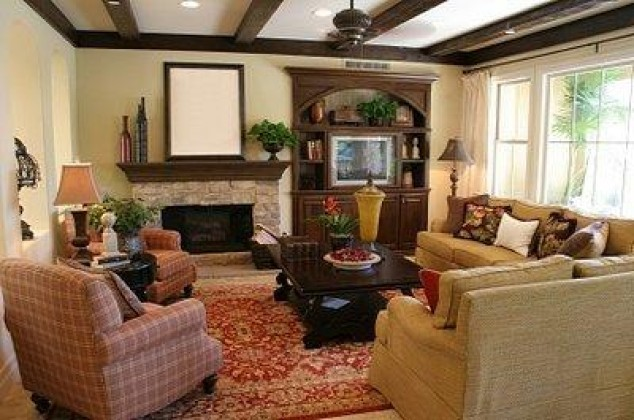 Arrange Furniture For Your Small Living, How To Arrange Furniture In A Small Living Room