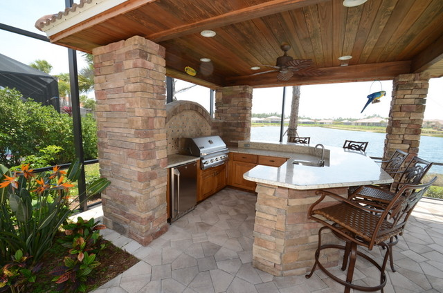 Great Ideas To Bring Your Patio Design